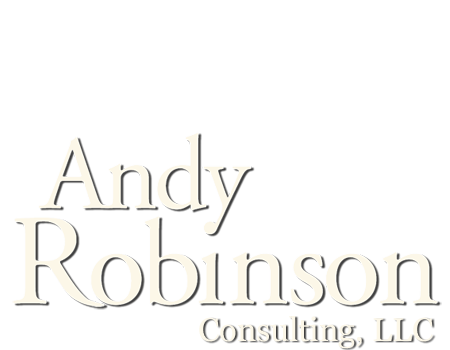 Andy Robinson - Consulting and training for grassroots groups